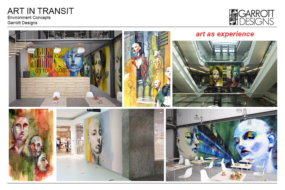 Art in Transit