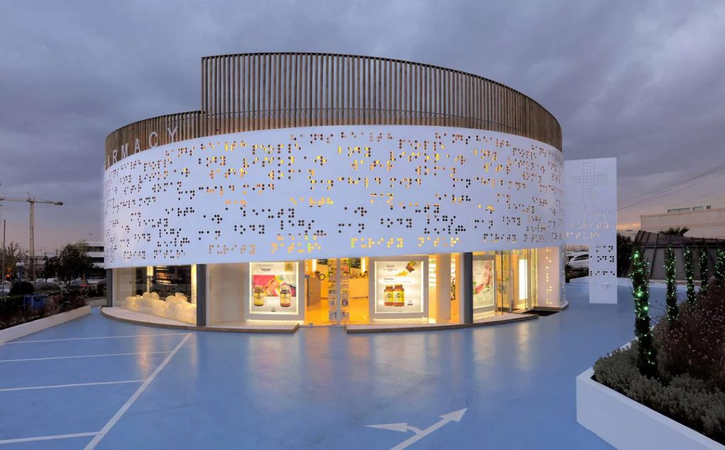 Placebo Pharmacy by lab architecture