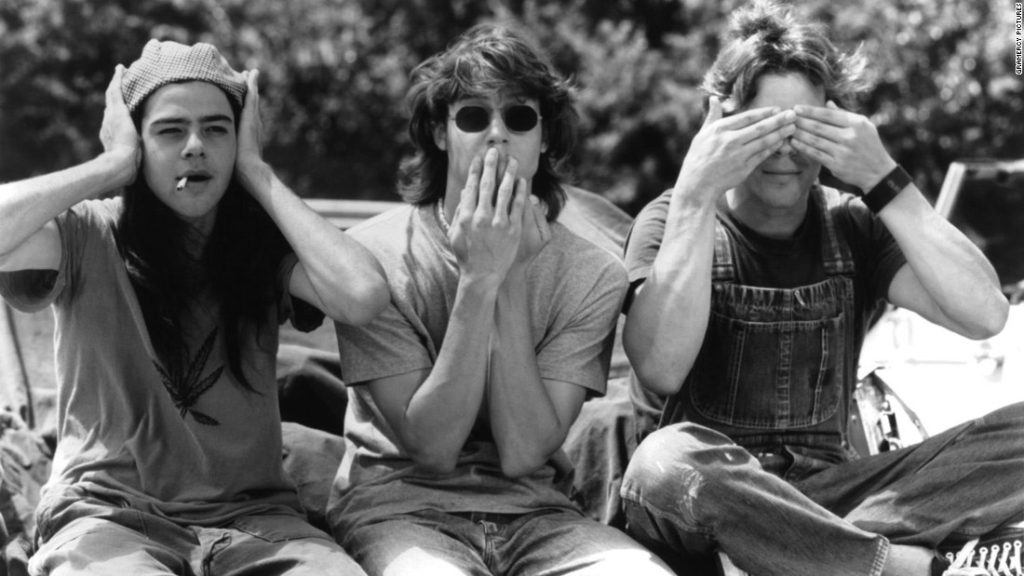 Dazed and Confused Potheads Stoners