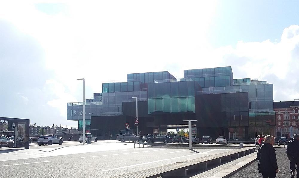 Sketching Architecture Design Copenhagen Denmark Art Culture Urban Planning Sustainability Sketchbook