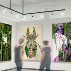 ArtExpo NYC 2016- Garrott Decor