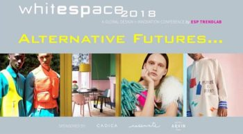ESP TRendLab Alternative Futures Conference 2018