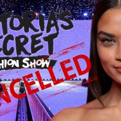 Hey, Victoria's Secret, Sexy Just Got REAL
